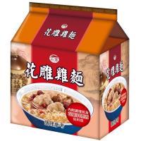 台酒TTL 花雕雞袋麵(12包入/箱)