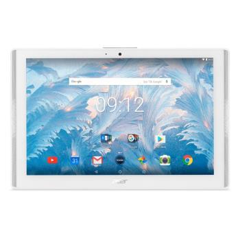 Acer宏碁 Iconia One 10 FHD四核輕薄美型平板 B3-A40 10.1吋 2G/32G 天鵝白