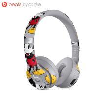 Beats Solo3 Wireless (限量-米奇90周年特別版)原廠公司貨