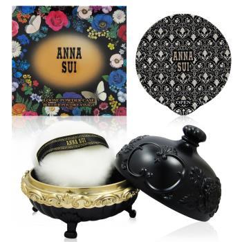 ANNA SUI 薔薇魔法明亮蜜粉 17g(盒+蕊) #700白皙  #200修容紫(日本進口)