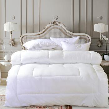 LooCa 天絲親膚寢具/床包四件組-雙人