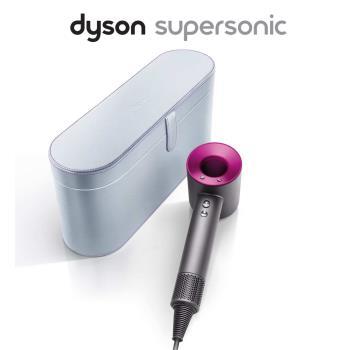 Dyson Supersonic 吹風機 HD01 (桃紅)精裝銀盒版