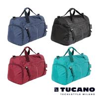 TUCANO COMPATTO 超輕量防水尼龍折疊收納旅行包