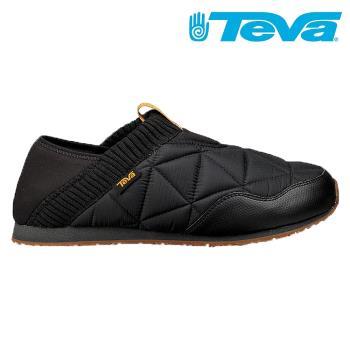 TEVA Ember Moc 男經典波羅麵包鞋 黑 TV1018226BLK