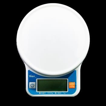羅蜜歐TCL-209 料理秤 3Kg 1入