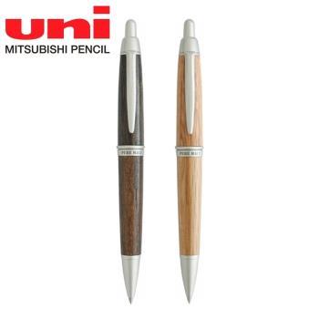日本UNI橡木自動鉛筆PURE MALT系列M5-1015(日本平行輸入)
