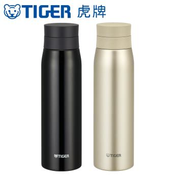 TIGER 虎牌 600cc極輕量夢重力保溫保冷杯(MCY-A060)
