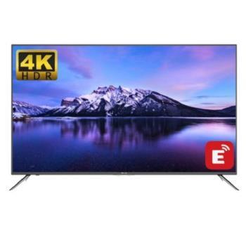 海爾65吋顯示器+視訊盒LE65K6000U(與TL-65M200 J65-700 S65-700 TL-65M300同面板吋)