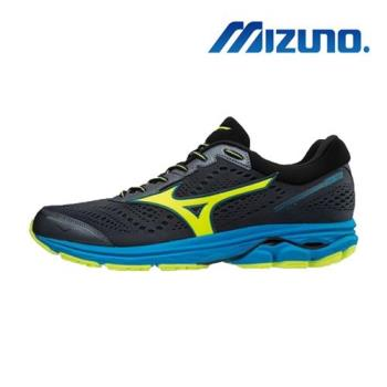 MIZUNO WAVE RIDER 22 男慢跑鞋 J1GC183145