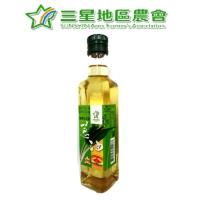 三星地區農會-翠玉蔥油250ml/瓶