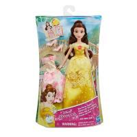 Disney迪士尼公主 美美換裝遊戲組 - 貝兒