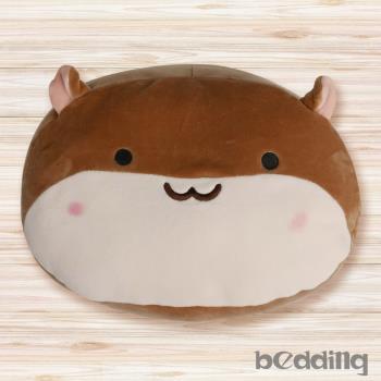 BEDDING-超彈力多功能暖手枕-倉鼠