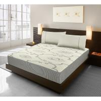 NINO1881蠶絲釋壓舒眠床墊
