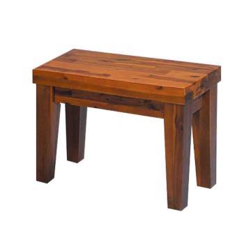 Bernice-古寧全實木小椅凳/板凳
