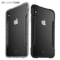 【ELEMENT CASE】Rally iPhone Xs Max 6.5吋軍規防摔殼