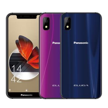 Panasonic ELUGA Y Pro (4G/64G)全螢幕雙4G雙卡機