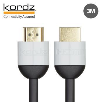 【Kordz】PRO 高速影音HDMI傳輸線 3M