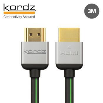 【Kordz】EVO 高速影音HDMI傳輸線 3M