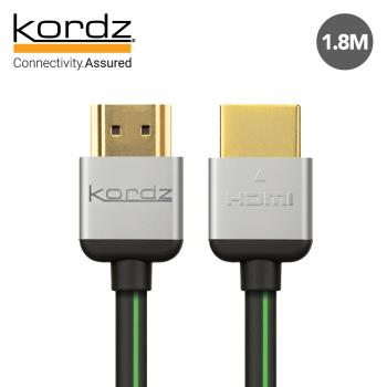 【Kordz】EVO 高速影音HDMI傳輸線 1.8M