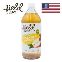 【Field Day 踏青日】美國進口 級優蘋果醋(946mL)