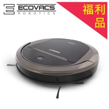 Ecovacs地面清潔機器人(福利品 )DM81