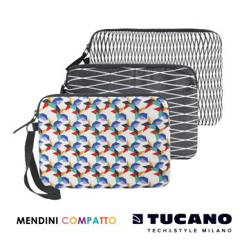 TUCANO X MENDINI 設計師系列輕量手拿包