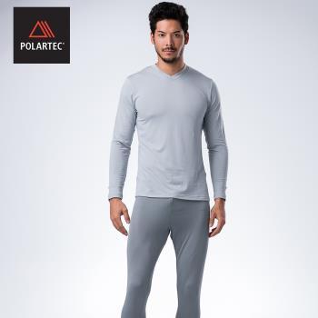 【JORDON橋登】男款保暖內搭褲 POLARTEC POWER DRY(P535)
