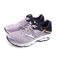 Mizuno WAVE INSPIRE 15 美津濃 慢跑鞋 運動鞋 紫色 女鞋 J1GD194404 no070