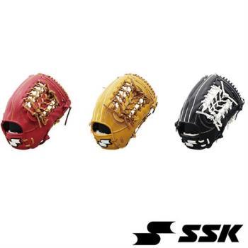 SSK FIRE HEART 硬式 外野手 棒壘球手套 DWG800H