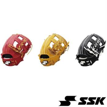 SSK FIRE HEART 硬式 內野手 棒壘球手套  DWG800A