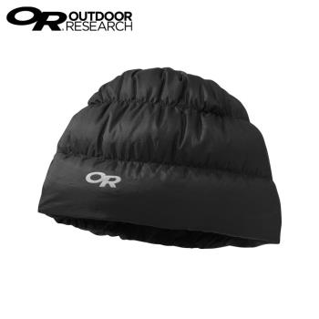 Outdoor Research Transcendent 透氣保暖羽毛帽 OR243485 (L/XL)