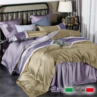 Raphael拉斐爾 潮流 天絲雙人四件式床包兩用被套組