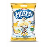 塔雅思特濃牛奶軟糖香蕉風味(80g*24入/組)