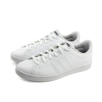 adidas ADVANTAGE CLEAN QT 運動鞋 網球鞋 女鞋 白色 B44667 no643