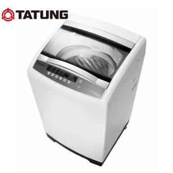 【TATUNG大同】10.5KG定頻洗衣機TAW-A105A 送基本安裝