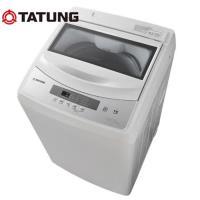 【TATUNG大同】7kg氣泡強力洗衣機 TAW-A070L 送基本安裝