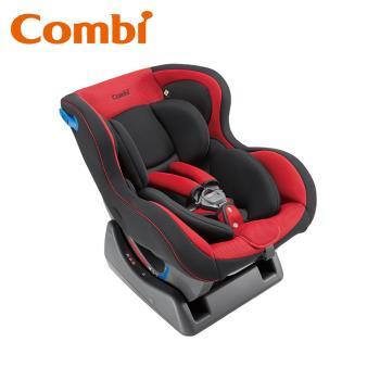 日本Combi WEGO 0-4歲豪華型安全汽車座椅