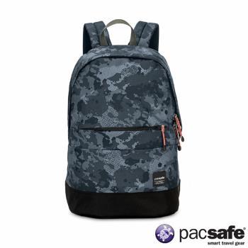 Pacsafe SLINGSAFE LX300 防盜休閒背包(20L) (迷彩灰)