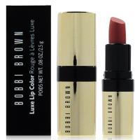BOBBI BROWN 金緻奢華唇膏2.5g (公司貨) #Neutral Rose 附隨機專櫃化妝包乙份