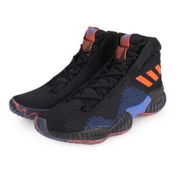 ADIDAS POR BOUNCE 2018 男籃球鞋-訓練 高筒 愛迪達