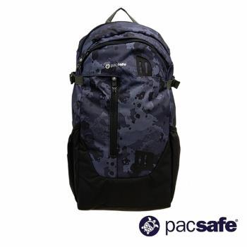 Pacsafe VENTURESAFE G1 探險後背包(25L) (迷彩灰)