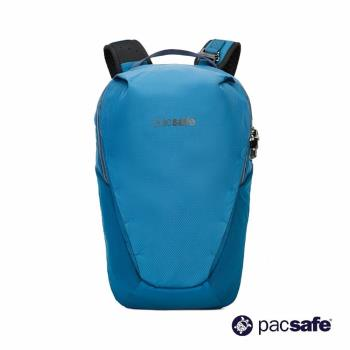Pacsafe VENTURESAFE X18 防盜雙肩背包(18L) (灰藍)