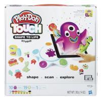 Play-Doh培樂多 TOUCH遊戲組+補充包超值組