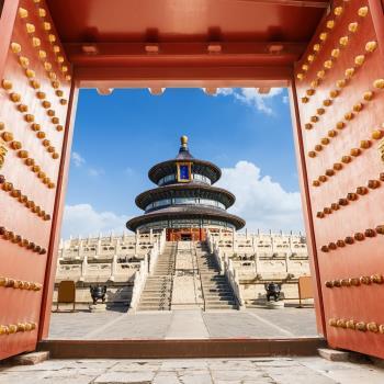 北京天津雙城古都無購物6日( 故宮紫禁城、頤和園、天壇、居庸關長城)旅遊