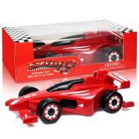 Ferrari法拉利 3DF1跑車造型沐浴膠(180ml)