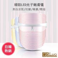 Sesedior日韓熱銷LED彩光美容面膜罩