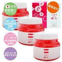 日本BE BIO除頑強異味凝膠150gx3入-甲醛分解