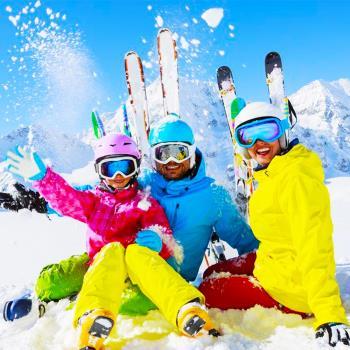 冬季優惠-韓國首釜邱三城銀色奧麗樂天滑雪塗鴨秀5日(住樂天飯店+滑雪渡假村)旅遊