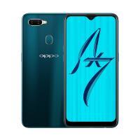 OPPO AX7 (4G/64G)6.2吋水滴螢幕大電量八核心手機-琉璃藍