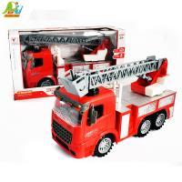 Playful Toys 頑玩具 燈光音樂消防車98